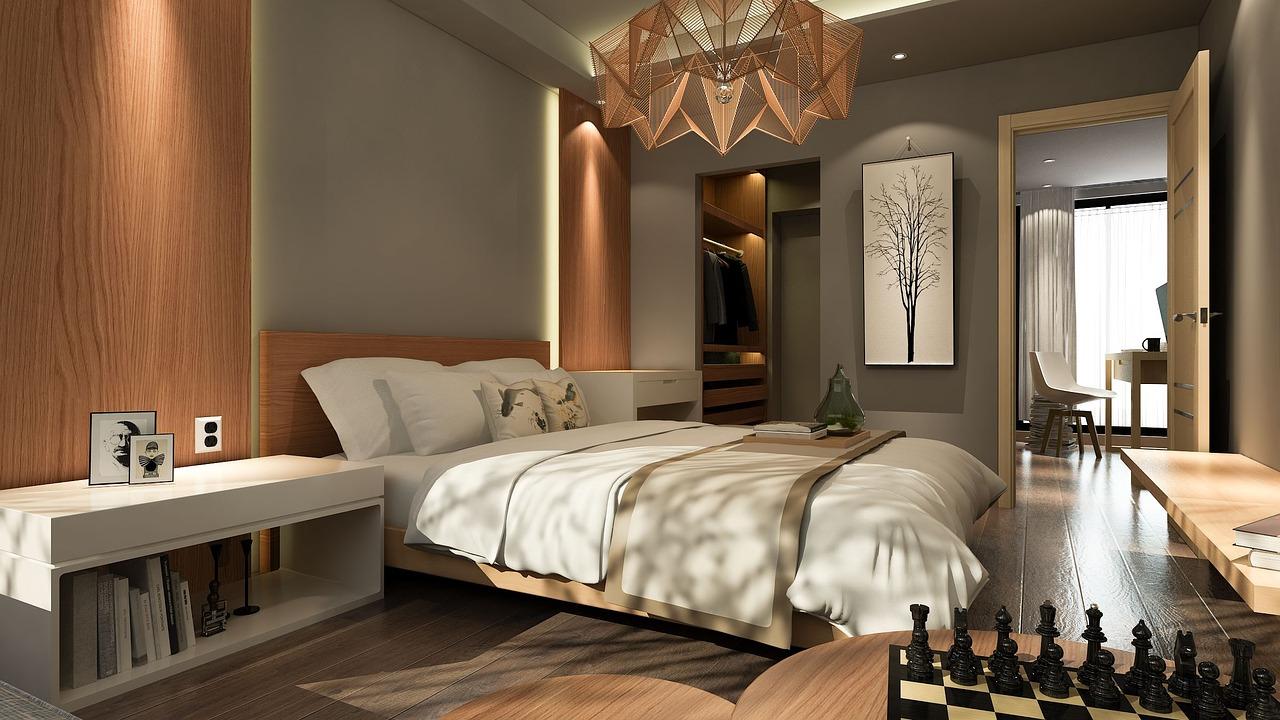 חדר בעיצוב אישי